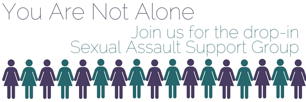 Sexual molestation support groups