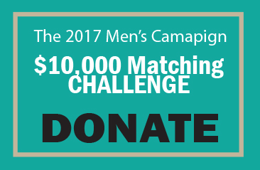 Men's Campaign