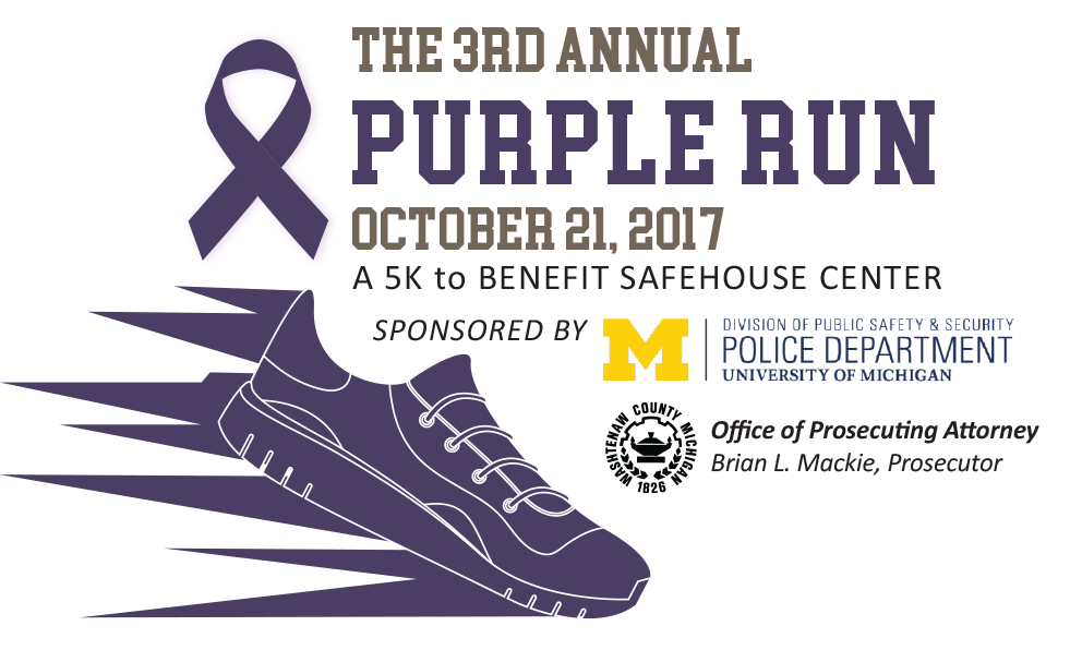 3rd Annual Purple Run