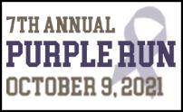 7th Annual Purple Run