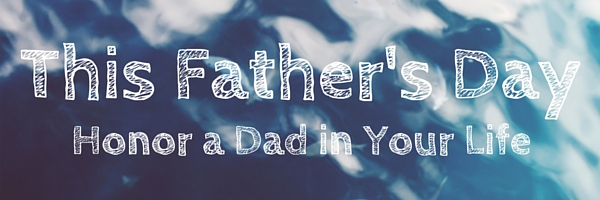 This Father's Day Header