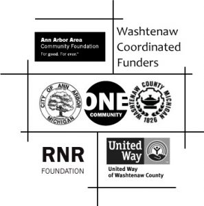 Washtenaw Coordinated Funders