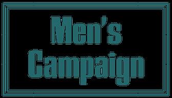 2019 Men's Campaign