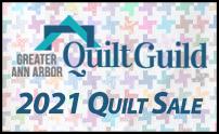 2021 GAAQG Quilt Sale